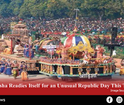 Odisha Readies Itself for an Unusual Republic Day This Time