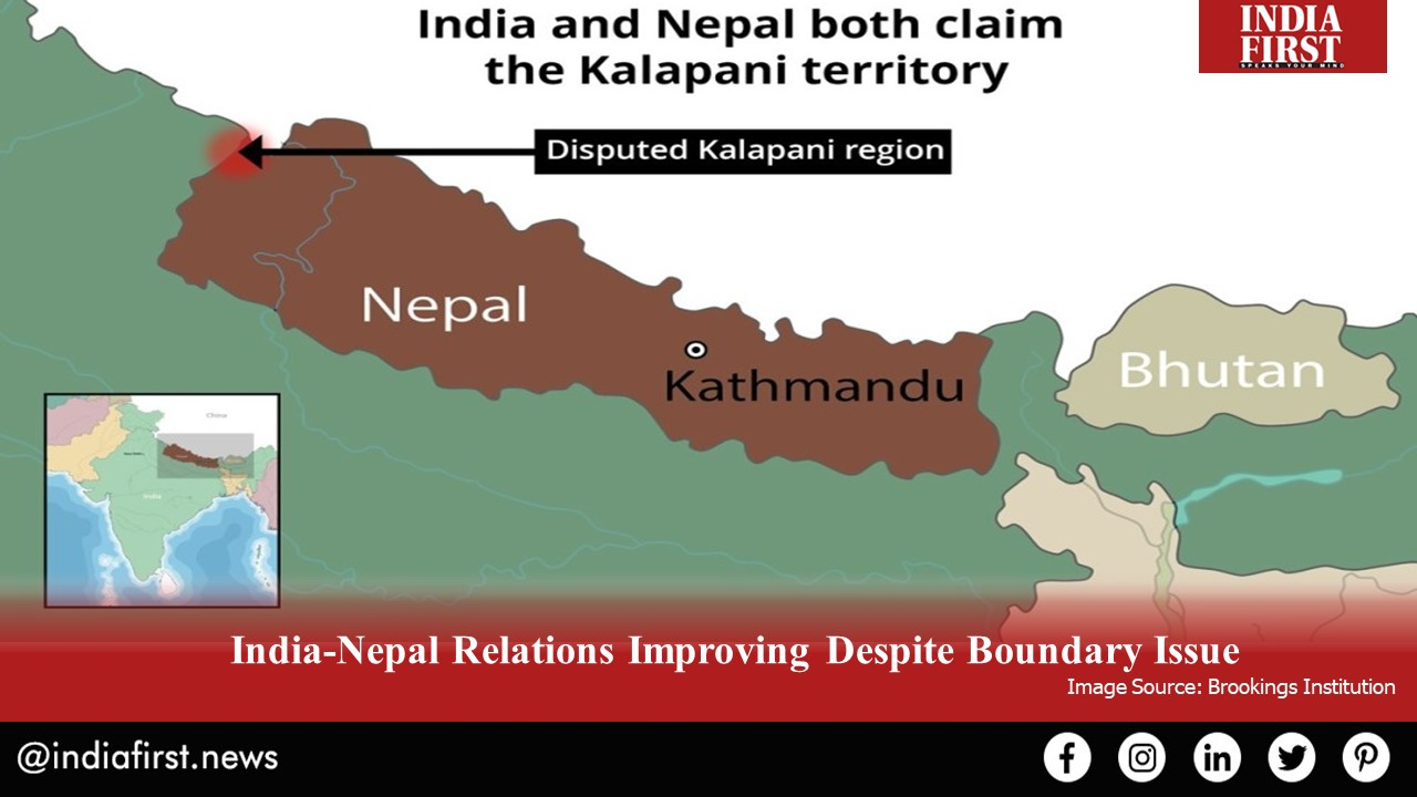 India-Nepal Relations